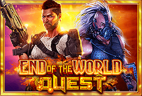 End of the World Quest
