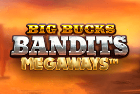 Big Bucks Bandits Megaways